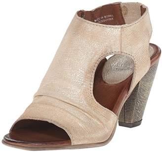 Miz Mooz Women's Michelle Heeled Sandal