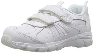 Stride Rite Boys' Cooper 2.0 H&L Sneaker