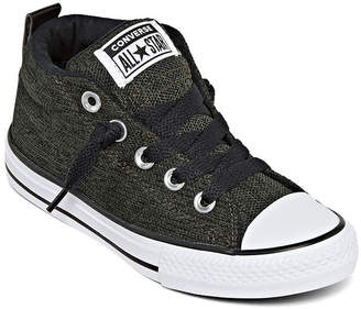 Converse Chuck Taylor All Star Street Mid Boys Sneakers - Little/Big Kids