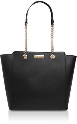 Carvela RATE TOTE WITH PART CHAIN