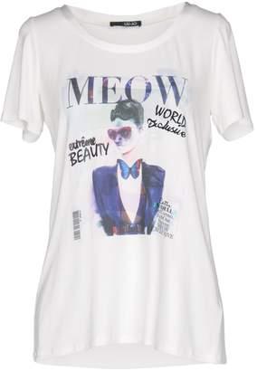 Liu Jo T-shirts - Item 12035590KG