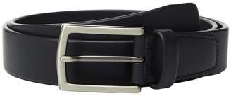 Perry Ellis Portfolio Soft Tubular Dress Belt Men's Belts