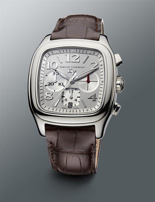 David Yurman Belmont®; Chronograph Watch