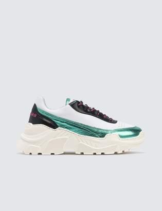 Joshua Sanders Irene Is Mint Sneakers