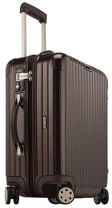 Rimowa Salsa Deluxe International Multiwheel Carry-on