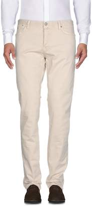 Jaggy Casual pants - Item 13169862