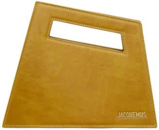 Jacquemus Orange Le Petit Bag