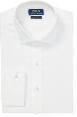 Ralph Lauren Custom Fit Easy Care Shirt