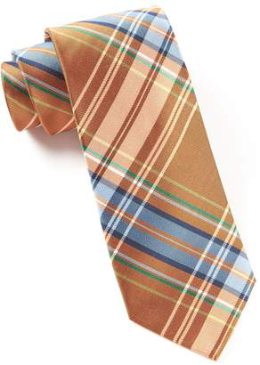 The Tie Bar The Director's Plaid