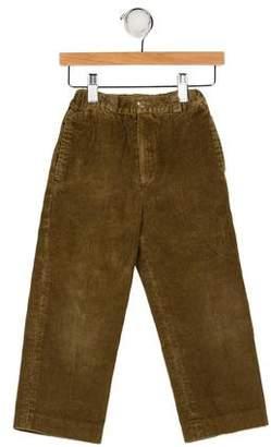 Papo d'Anjo Boys' Corduroy Pants
