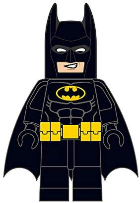 Lego PC951C Batman Block Knight Cuddle Pillow