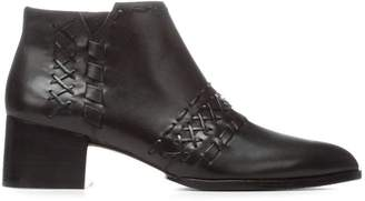 Donald J Pliner BOWERY, Calf Leather Bootie