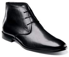 Florsheim Jet Leather Chukka Boots
