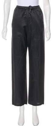 Humanoid High-Rise Straight-Leg Pants w/ Tags