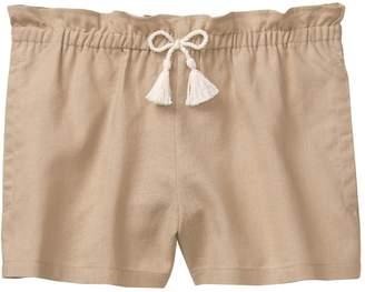 Crazy 8 Crazy8 Paper Bag Shorts