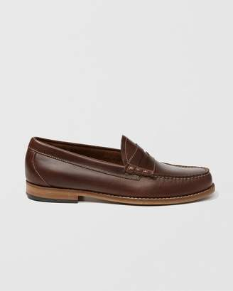 Abercrombie & Fitch G.H. Bass & Co Larson Weejun Loafers