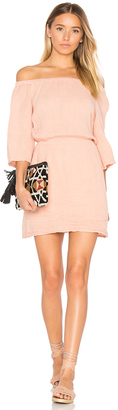 Michael Stars Off Shoulder Dress $138 thestylecure.com