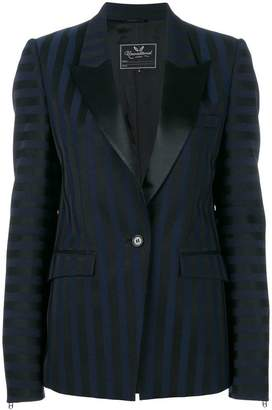 Unconditional Perfect single button jacket