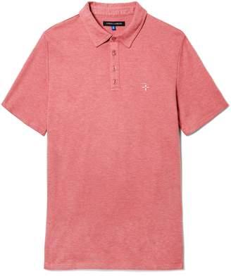 Vince Camuto Mens Pique Polo Shirt