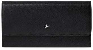 Montblanc Meisterstück Soft Grained Long Wallet