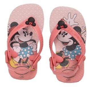 Toddler Havaianas Disney Classics Flip Flop