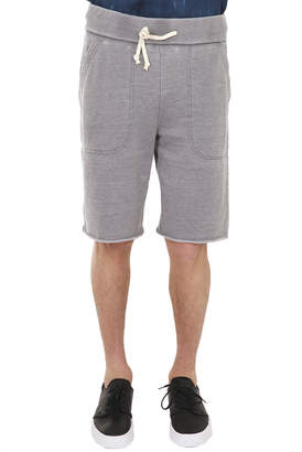 Alternative Apparel Victory Short Grey