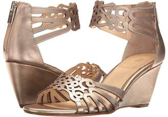 Isola Felicity Women's Wedge Shoes
