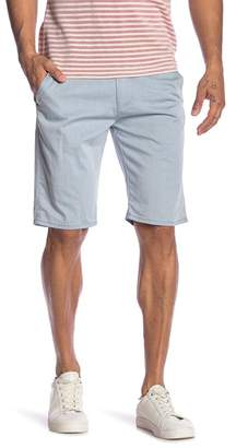 Mavi Jeans Jacob Blue Reversed Shorts