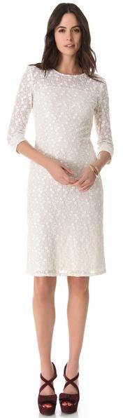 Jill Stuart Chavelli Dress