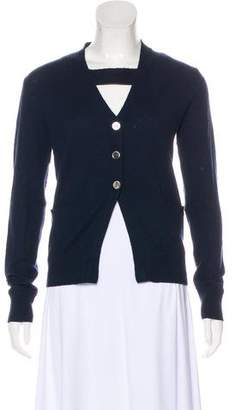 Golden Goose Wool & Cashmere-Blend Cardigan