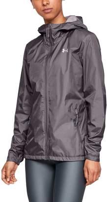 Under Armour Women's UA Forefront Rain Jacket