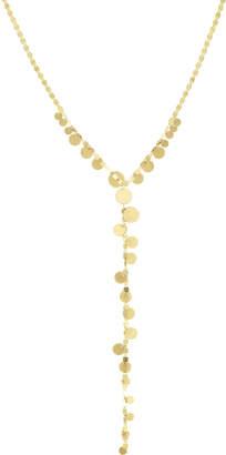 Lana Multi-Disc Y Lariat Necklace, 20