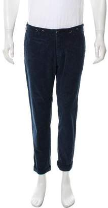 Barena Venezia Skinny Corduroy Pants