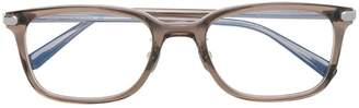 Brioni square shaped glasses