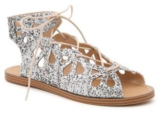 Sole Society Lylia Gladiator Sandal