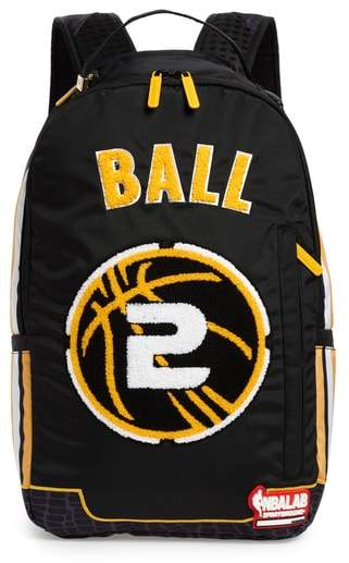 SPRAYGROUND Ball Jersey Backpack