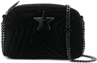 Stella McCartney star crossbody bag