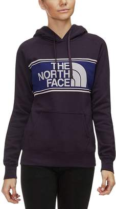 The North Face Edge To Edge Pullover Hoodie - Women's