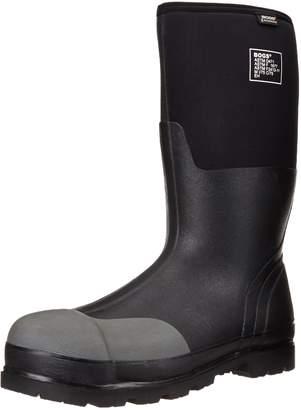 Bogs Men's Forge Steel Toe Waterproof Insulated Work Boot