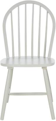 Very Pair of Daisy Dining Chairs - Grey