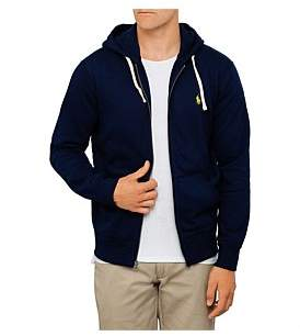 Polo Ralph Lauren Mens Full Zip Hooded Fleece