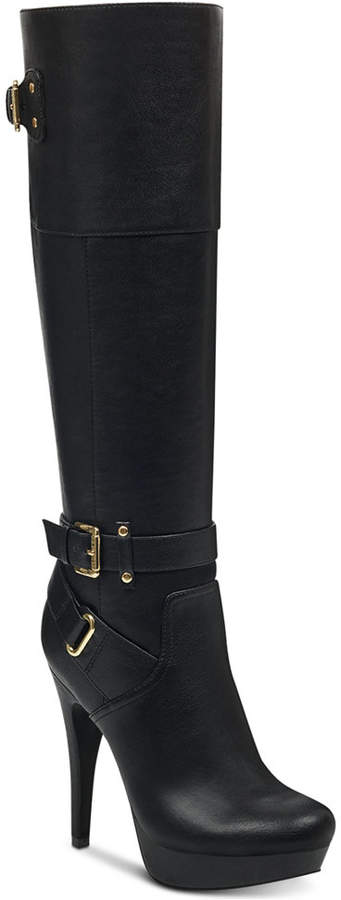 G by Guess Destynn Dress Boots Women's Shoes