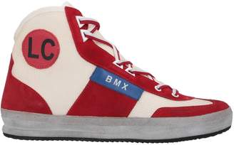 Leather Crown High-tops & sneakers - Item 11717364FT