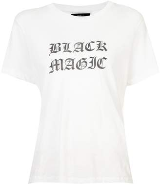 Amiri Black Magic T-shirt