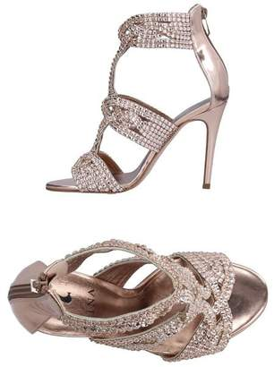 f57b0473a Gina Sandals For Women - ShopStyle UK