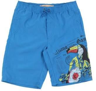John Galliano Swimming trunks