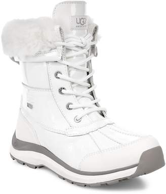 UGG Adirondack III Waterproof Insulated Patent Winter Boot
