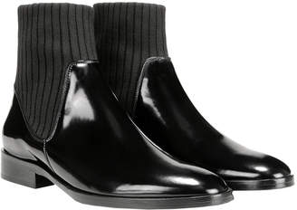Vince Perlow Leather Boot