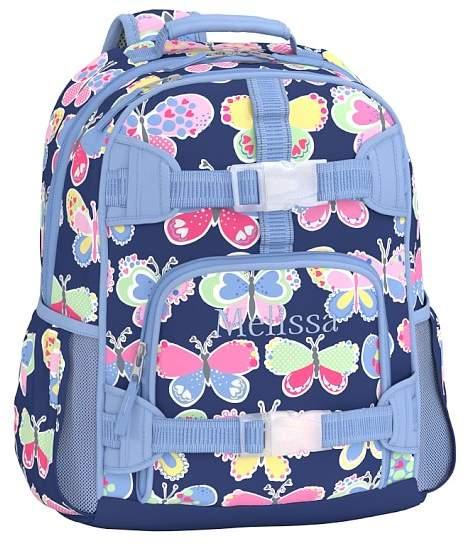 Small Backpack, Mackenzie Tropical Butterflies