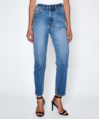 Ksubi Chlo Wasted Jean Young American Blue